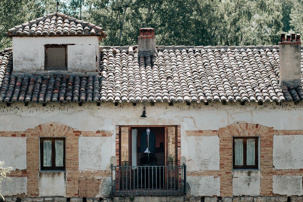 Boda de Elena y Pedro Molino de Torquemada Palencia-11