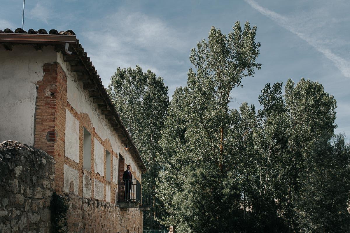 Boda de Elena y Pedro Molino de Torquemada Palencia-17