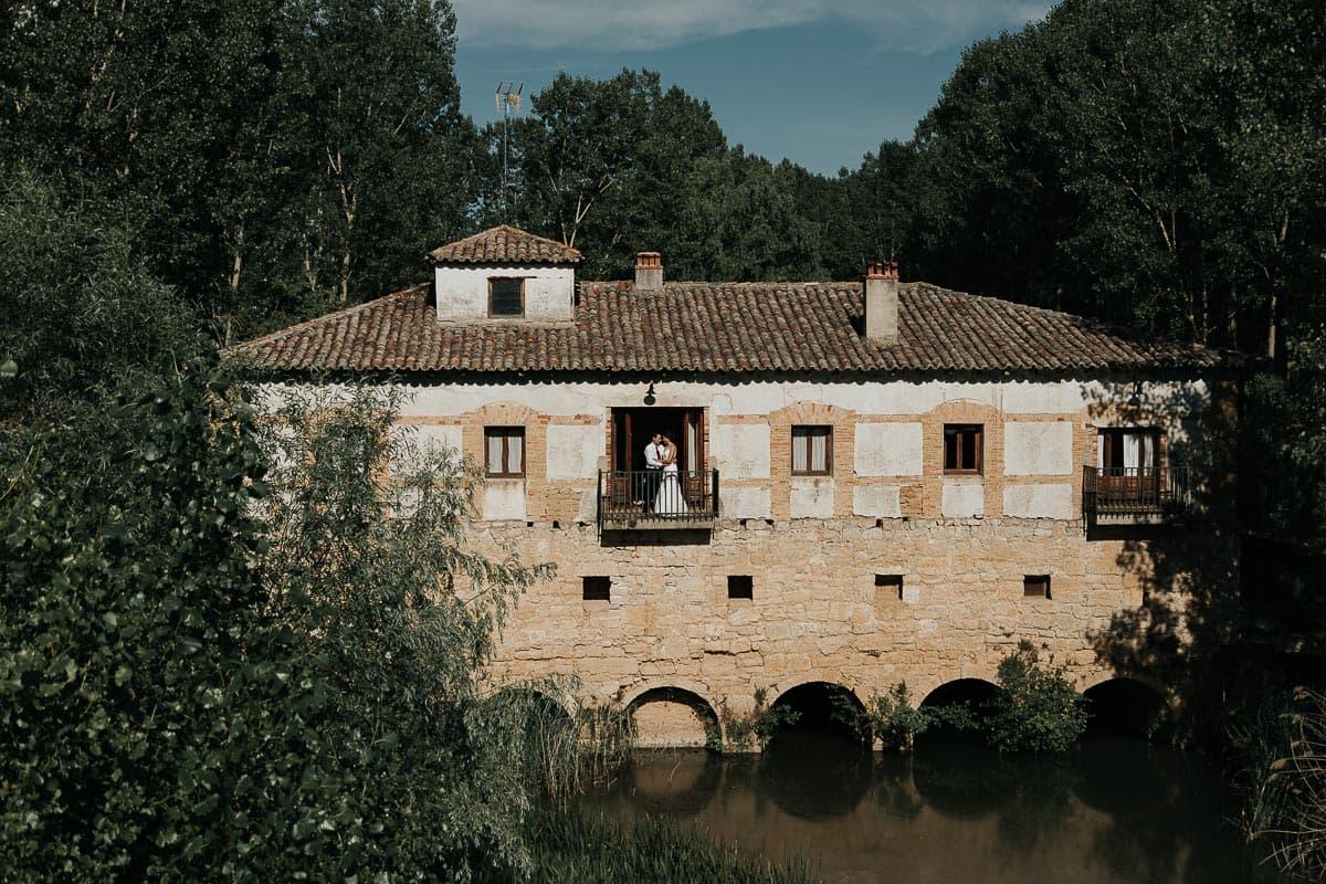 Boda de Elena y Pedro Molino de Torquemada Palencia-62