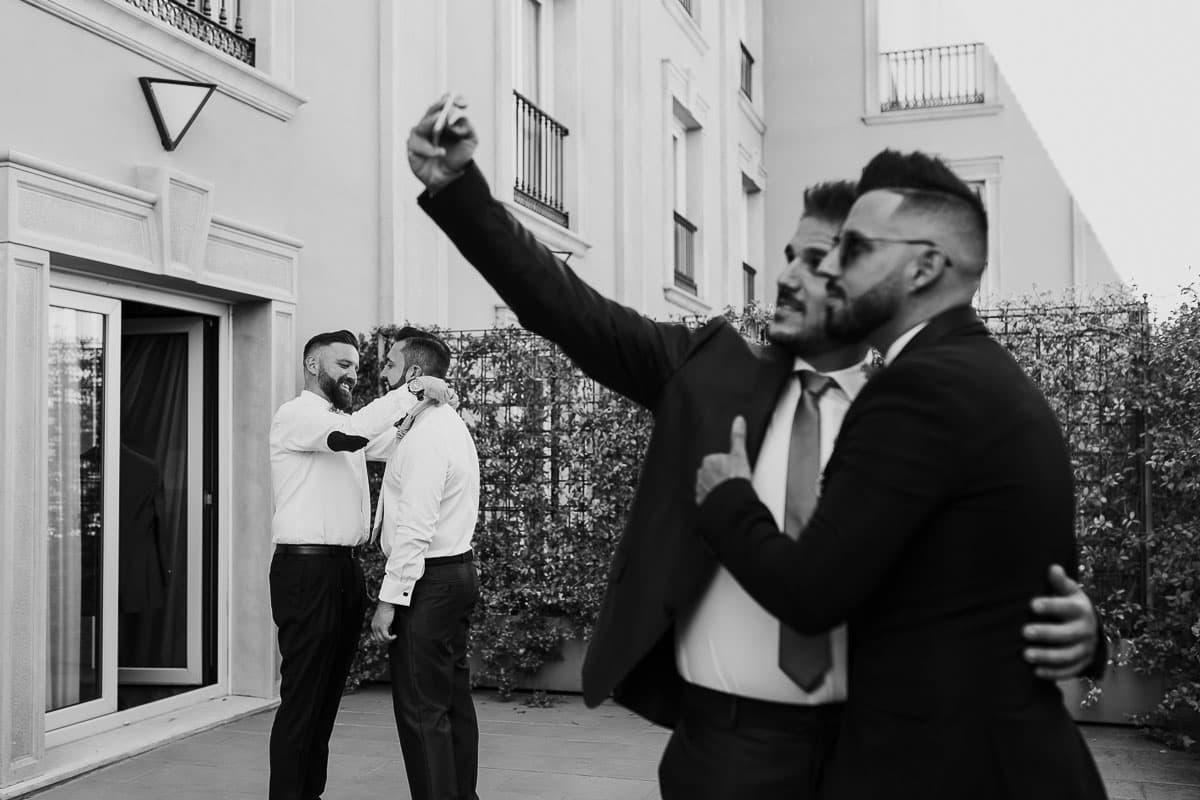 Boda en Toledo Cigarral del Ángel Custodio SyA Vidyka weloveyourlove-36