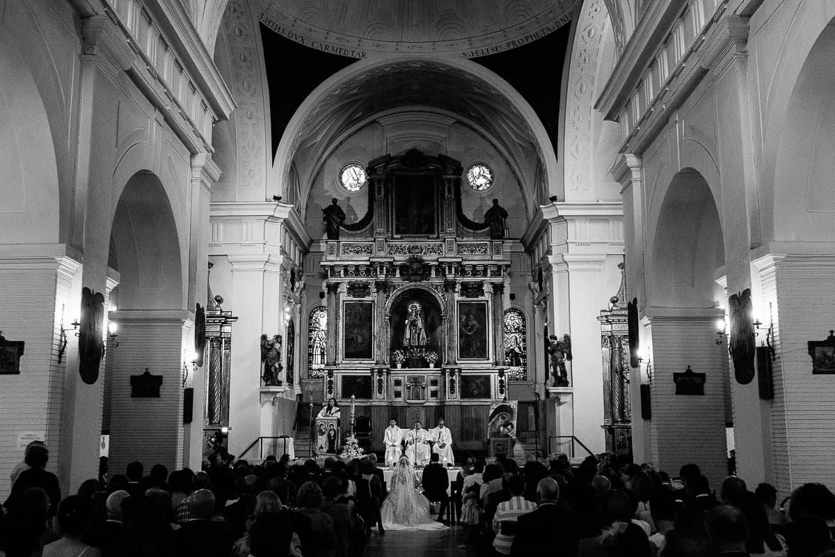 Boda en Valladolid y Balneario de Olmedo Susana y Miguel-41