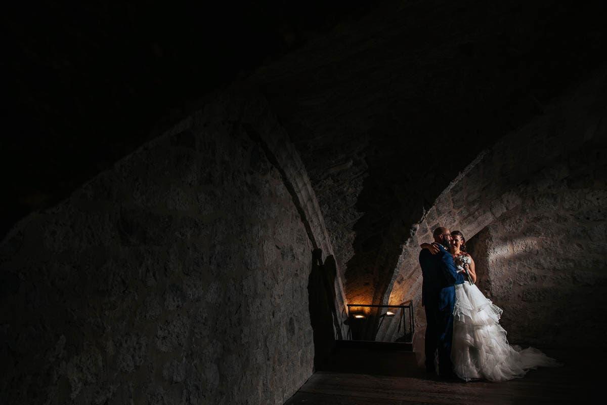 Boda en el Castillo de Íscar Valladolid Sara y David-48
