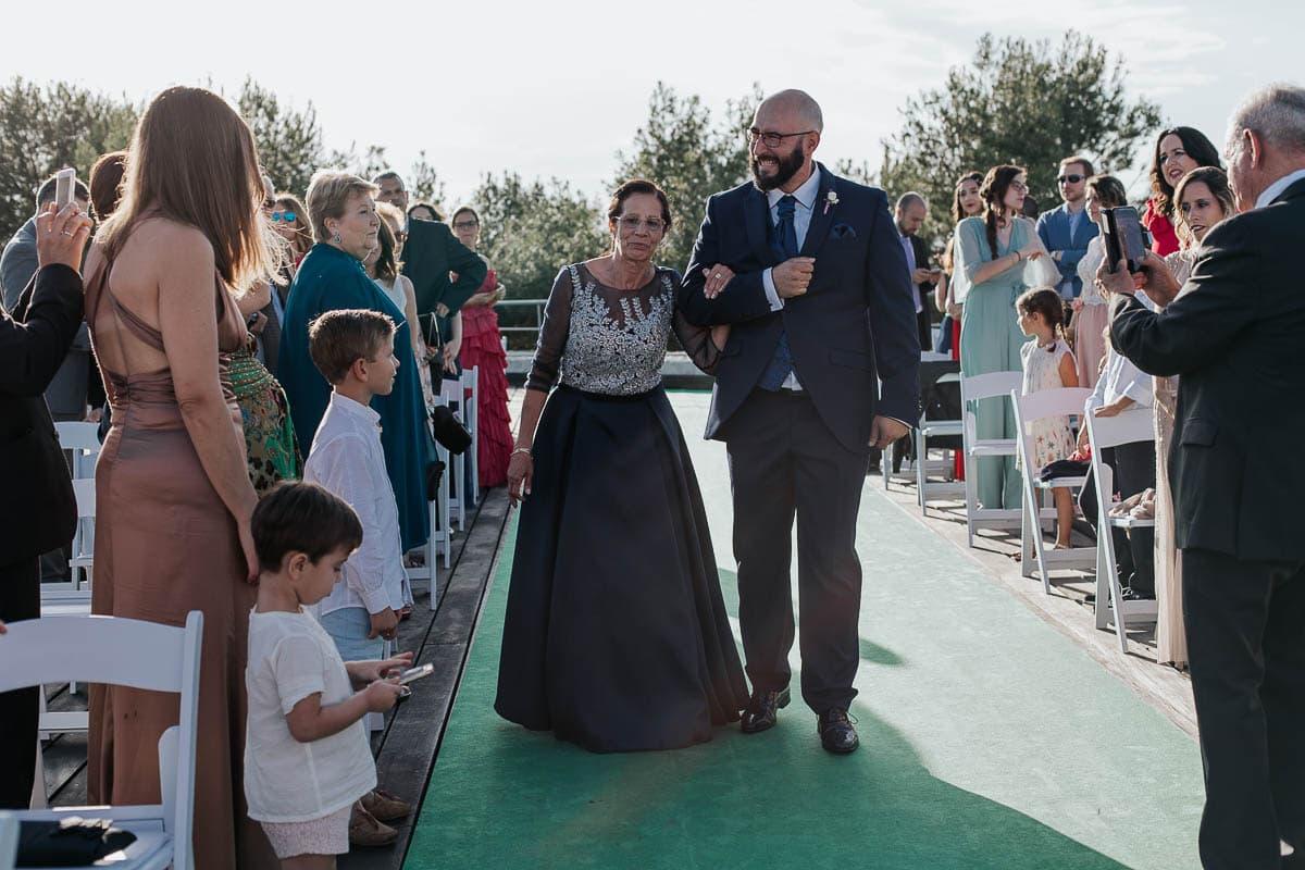 Boda en el Castillo de Íscar Valladolid Sara y David-54
