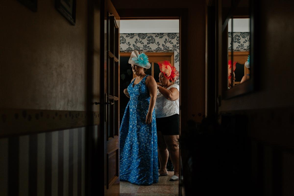 Fotógrafo de boda Valladolid boda en Villabrágima encinar del rey Mireya y Javier-17