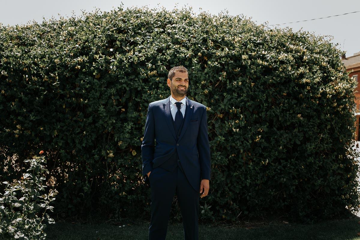 Fotógrafo de boda Valladolid boda en Villabrágima encinar del rey Mireya y Javier-21