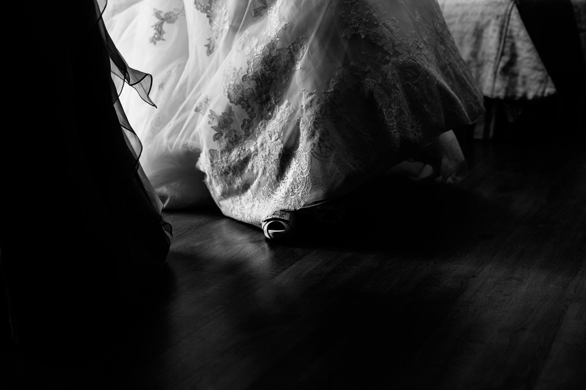 Fotógrafo de boda Valladolid boda en Villabrágima encinar del rey Mireya y Javier-29
