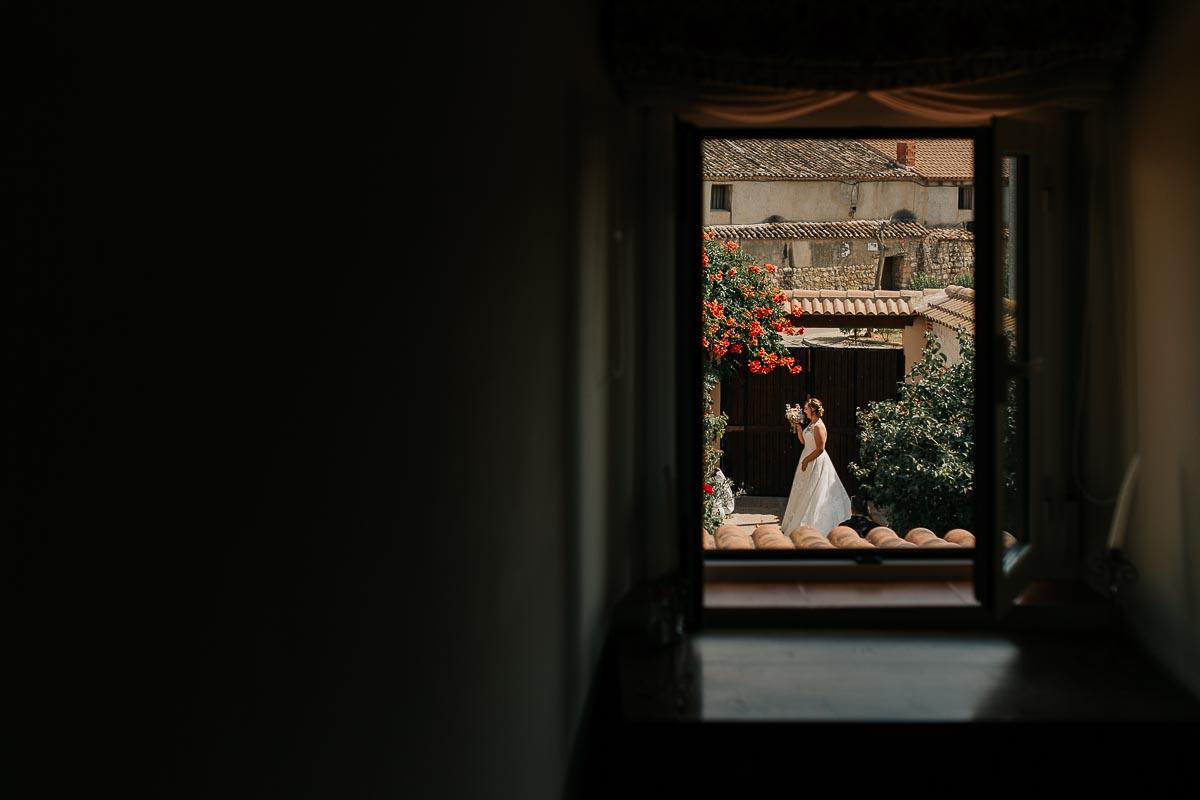Fotógrafo de boda Valladolid boda en Villabrágima encinar del rey Mireya y Javier-31
