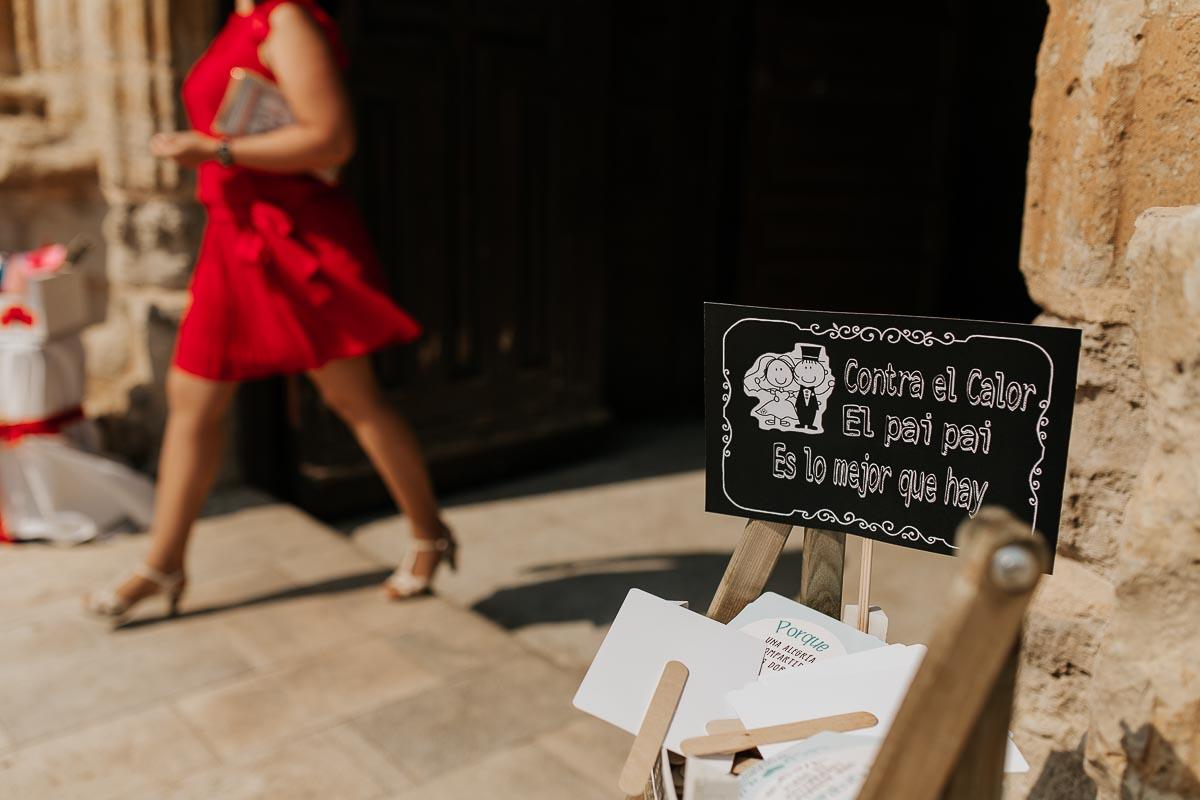Fotógrafo de boda Valladolid boda en Villabrágima encinar del rey Mireya y Javier-34