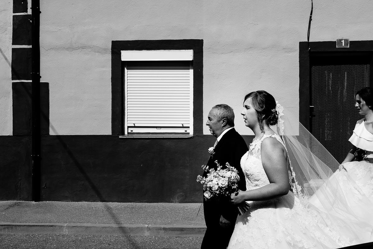 Fotógrafo de boda Valladolid boda en Villabrágima encinar del rey Mireya y Javier-39