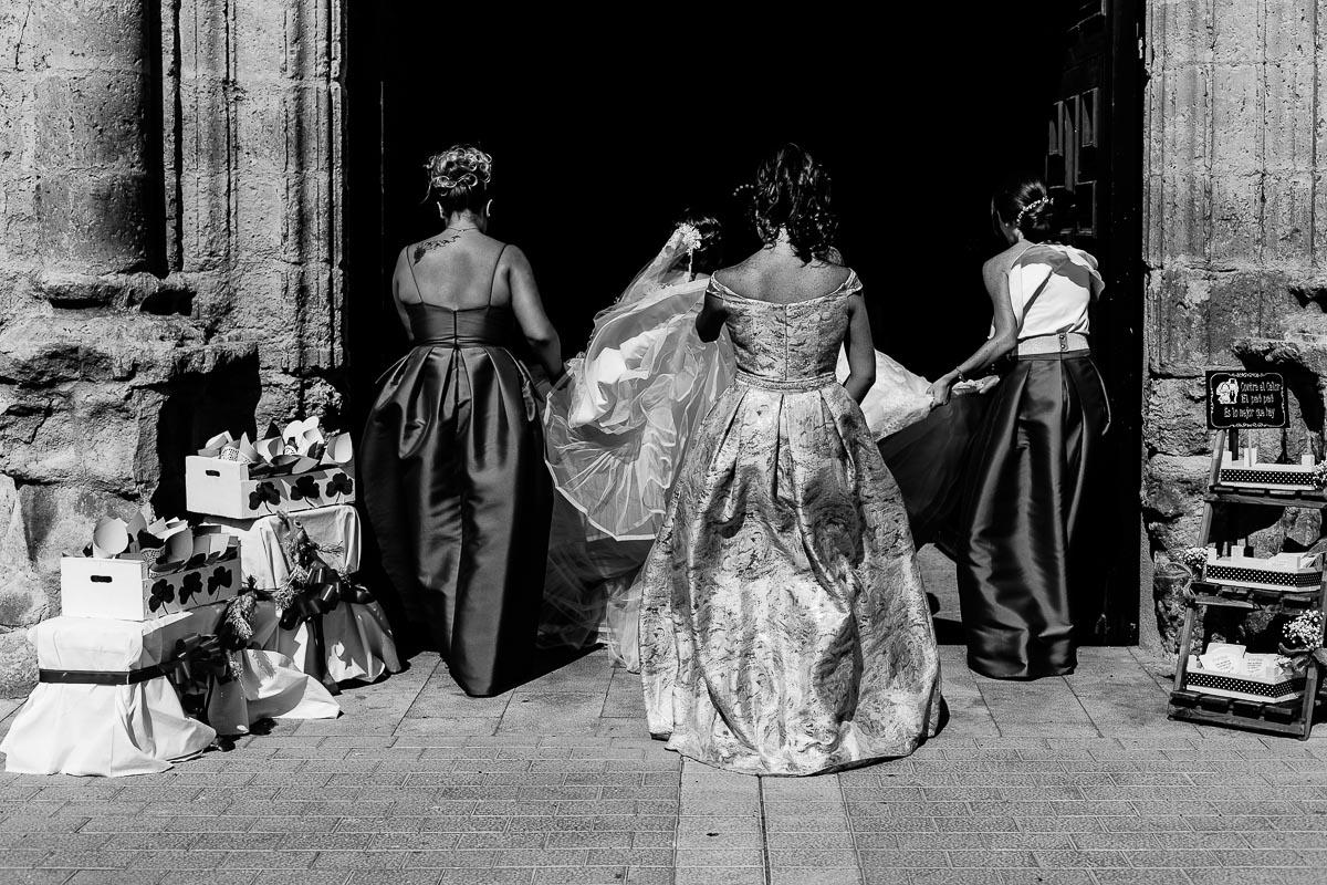 Fotógrafo de boda Valladolid boda en Villabrágima encinar del rey Mireya y Javier-44