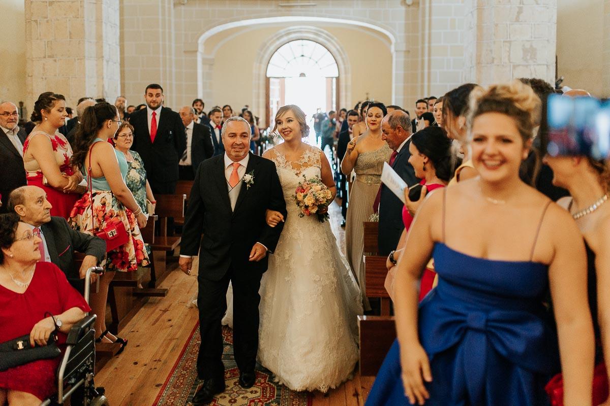 Fotógrafo de boda Valladolid boda en Villabrágima encinar del rey Mireya y Javier-45