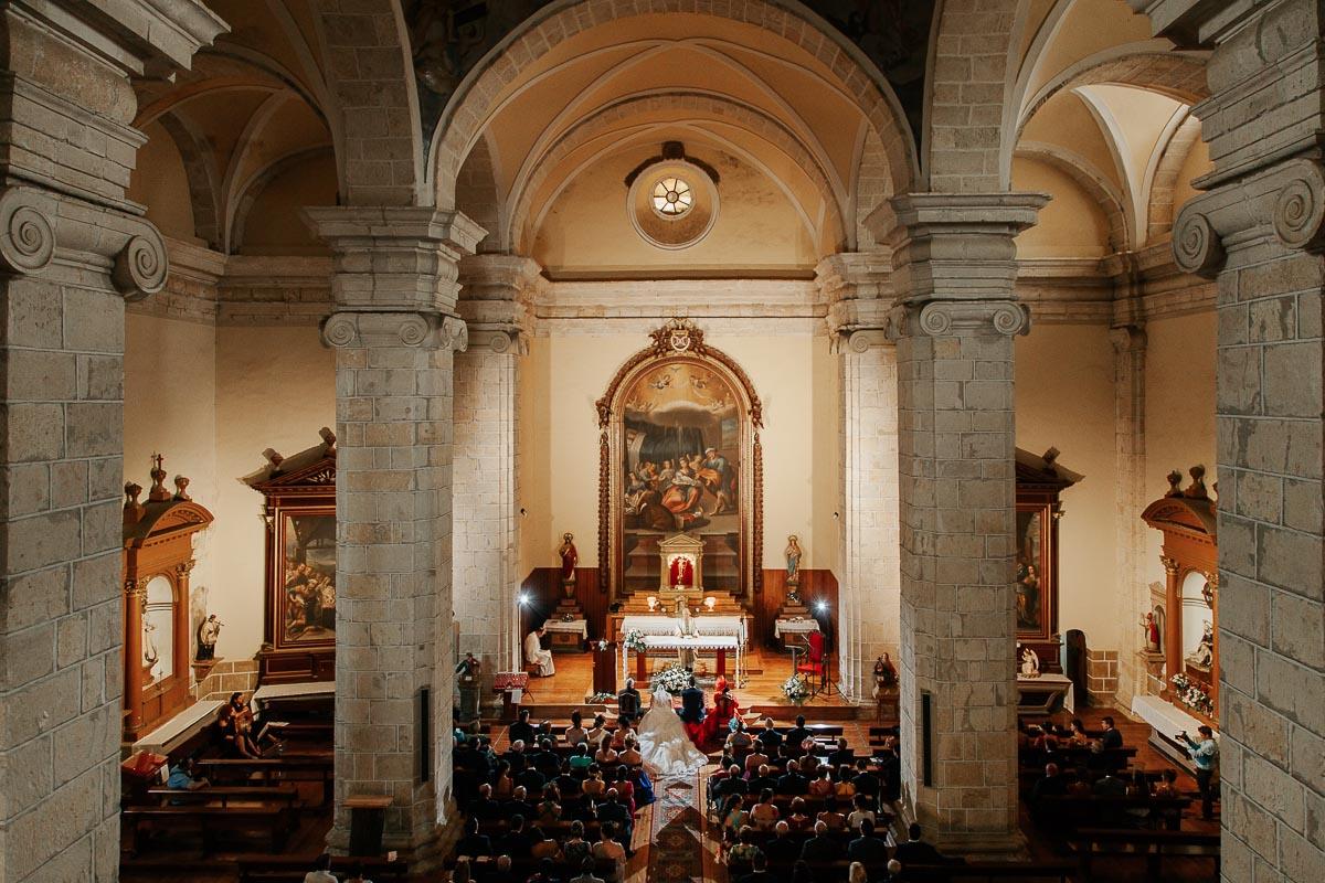 Fotógrafo de boda Valladolid boda en Villabrágima encinar del rey Mireya y Javier-47