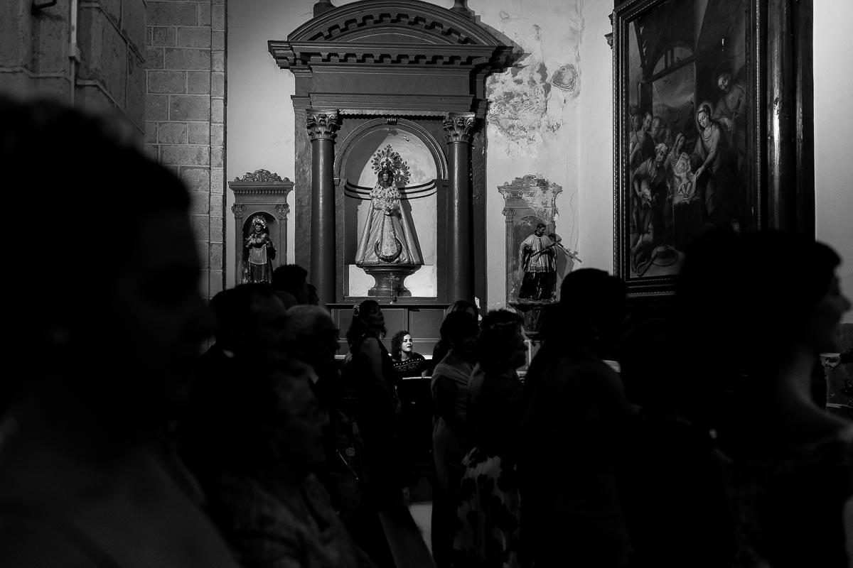 Fotógrafo de boda Valladolid boda en Villabrágima encinar del rey Mireya y Javier-50