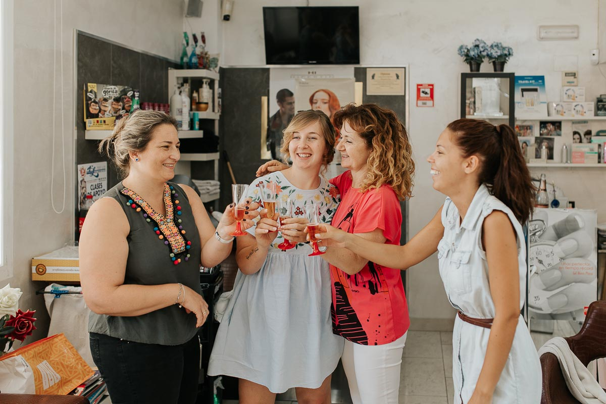 Fotógrafo de boda Valladolid boda en Villabrágima encinar del rey Mireya y Javier-6
