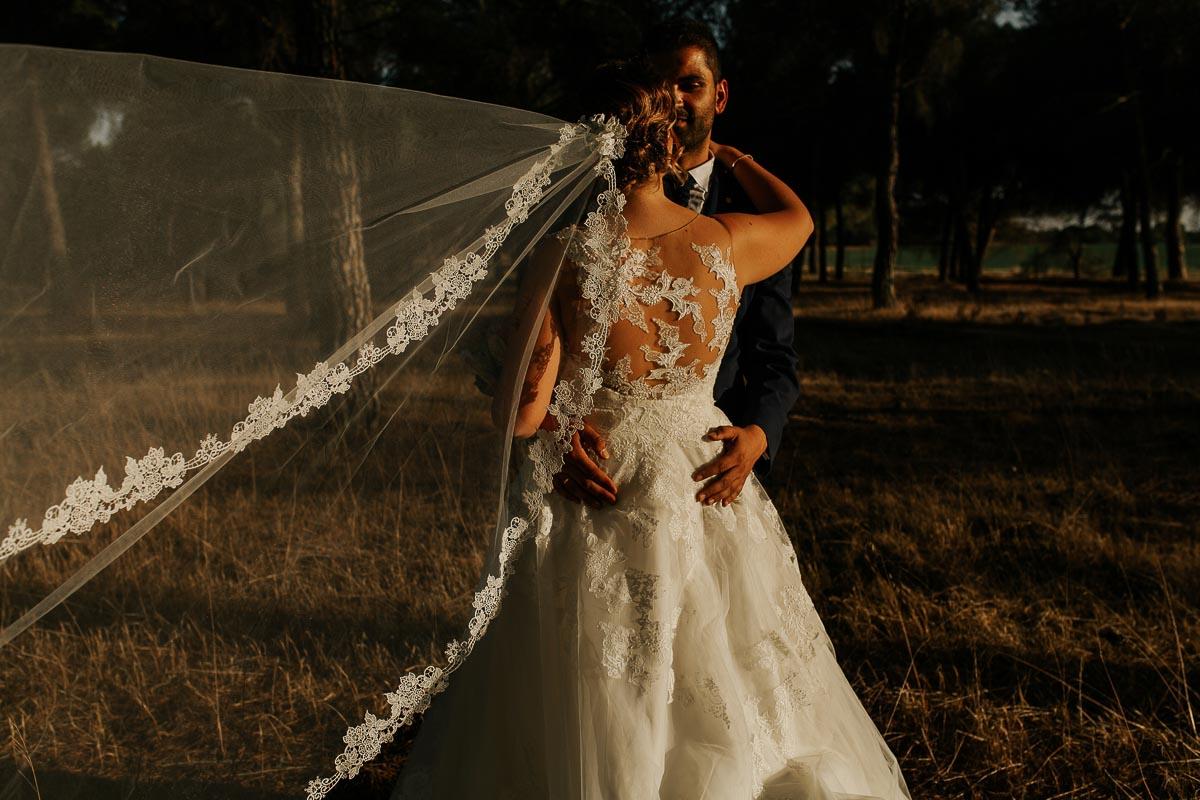 Fotógrafo de boda Valladolid boda en Villabrágima encinar del rey Mireya y Javier-62