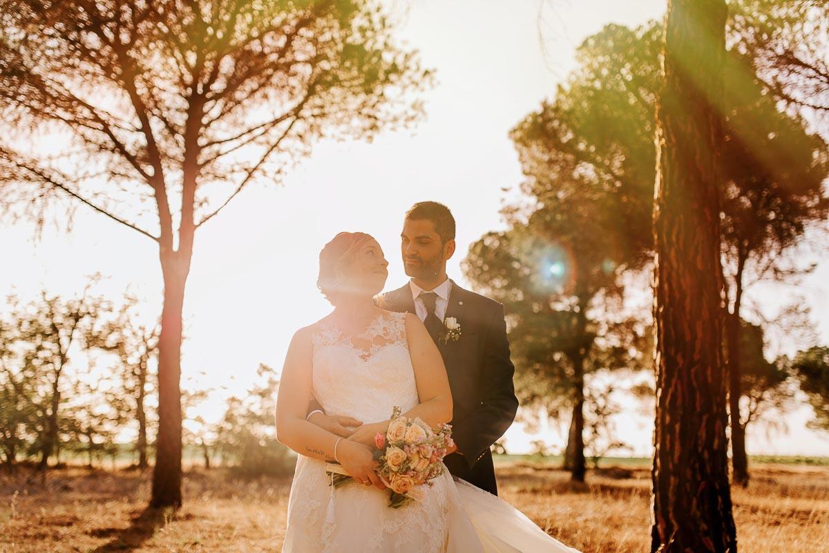 Fotógrafo de boda Valladolid boda en Villabrágima encinar del rey Mireya y Javier-64