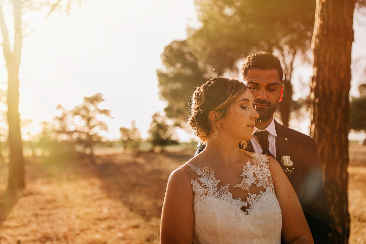 Fotógrafo de boda Valladolid boda en Villabrágima encinar del rey Mireya y Javier-65