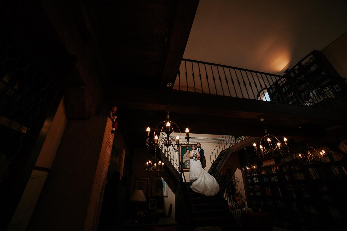 Fotógrafo de boda Valladolid boda en Villabrágima encinar del rey Mireya y Javier-70