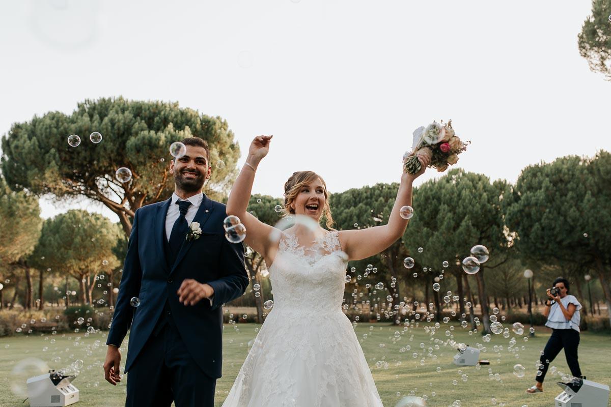 Fotógrafo de boda Valladolid boda en Villabrágima encinar del rey Mireya y Javier-77