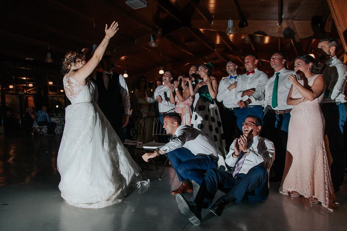 Fotógrafo de boda Valladolid boda en Villabrágima encinar del rey Mireya y Javier-81