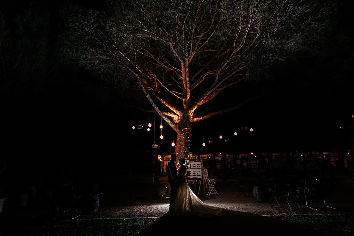 Fotógrafo de boda Valladolid boda en Villabrágima encinar del rey Mireya y Javier-83