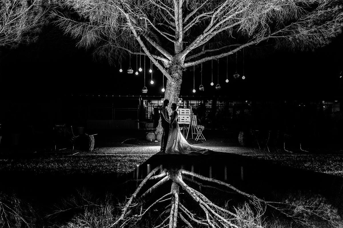 Fotógrafo de boda Valladolid boda en Villabrágima encinar del rey Mireya y Javier-85