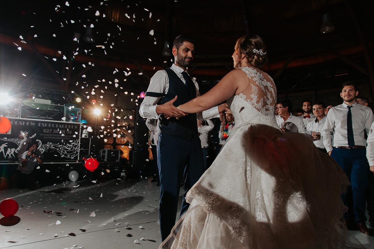 Fotógrafo de boda Valladolid boda en Villabrágima encinar del rey Mireya y Javier-87
