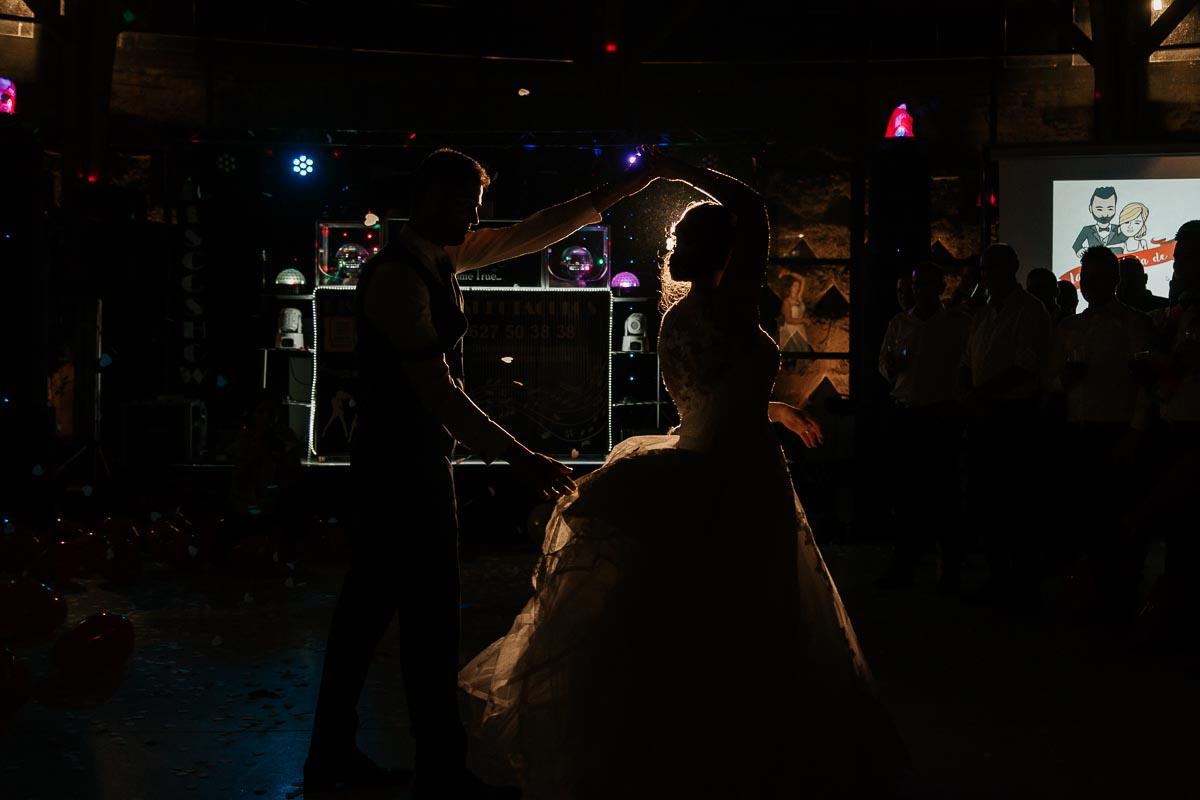 Fotógrafo de boda Valladolid boda en Villabrágima encinar del rey Mireya y Javier-91
