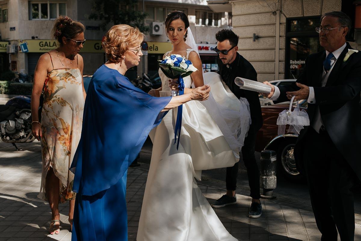Fotografía de boda en Madrid vidyka Eva y Rubén-35