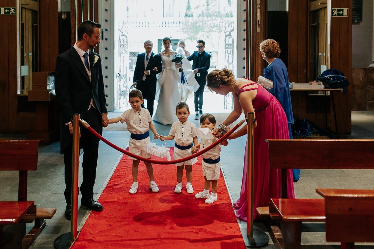 Fotografía de boda en Madrid vidyka Eva y Rubén-38