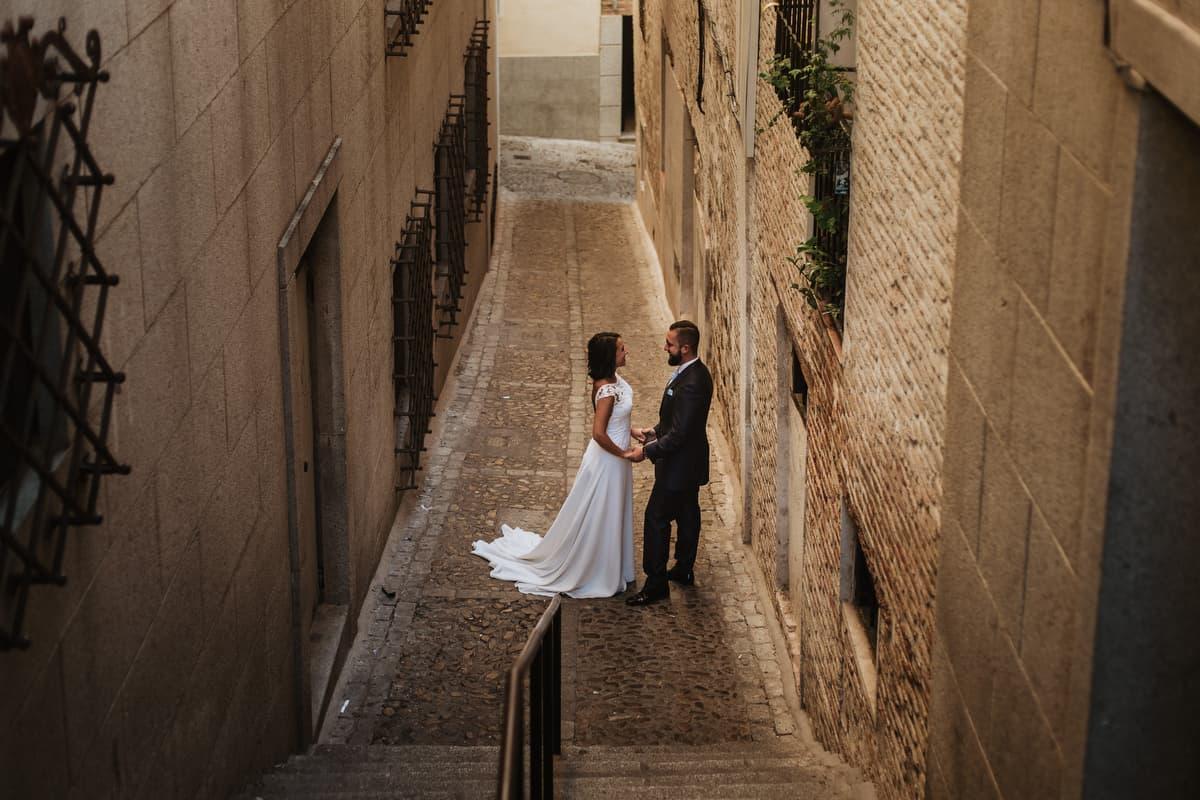Postboda en Toledo Silvia y Antonio weloveyourlove 045