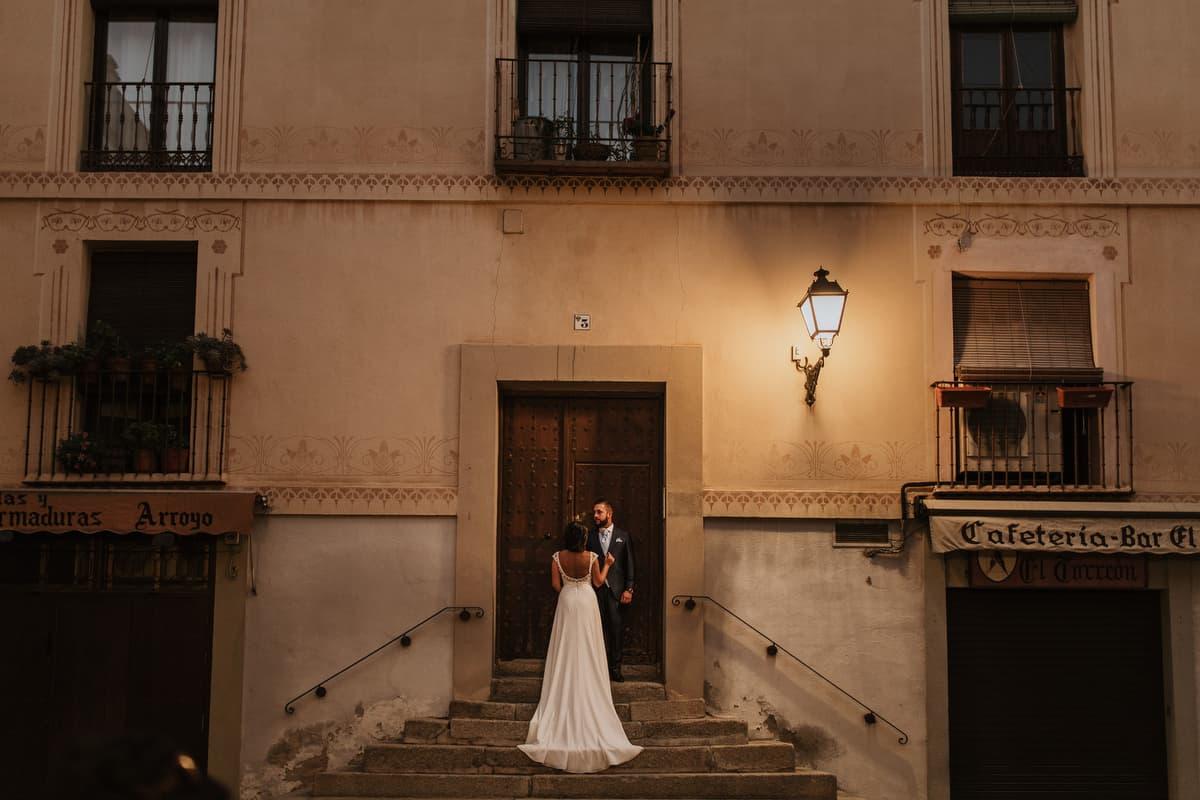 Postboda en Toledo Silvia y Antonio weloveyourlove 060