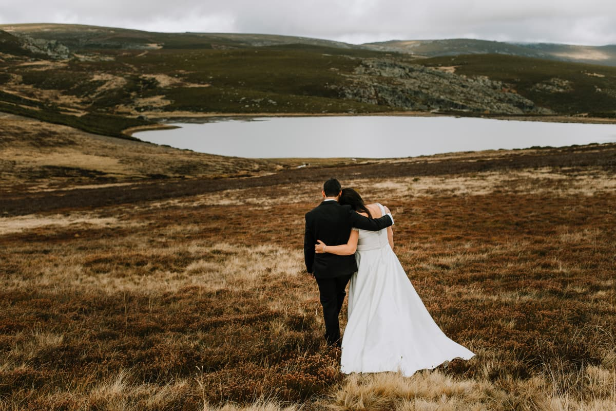 Postboda en el Lago de Sanabria Sara y Jaime weloveyourlove 009