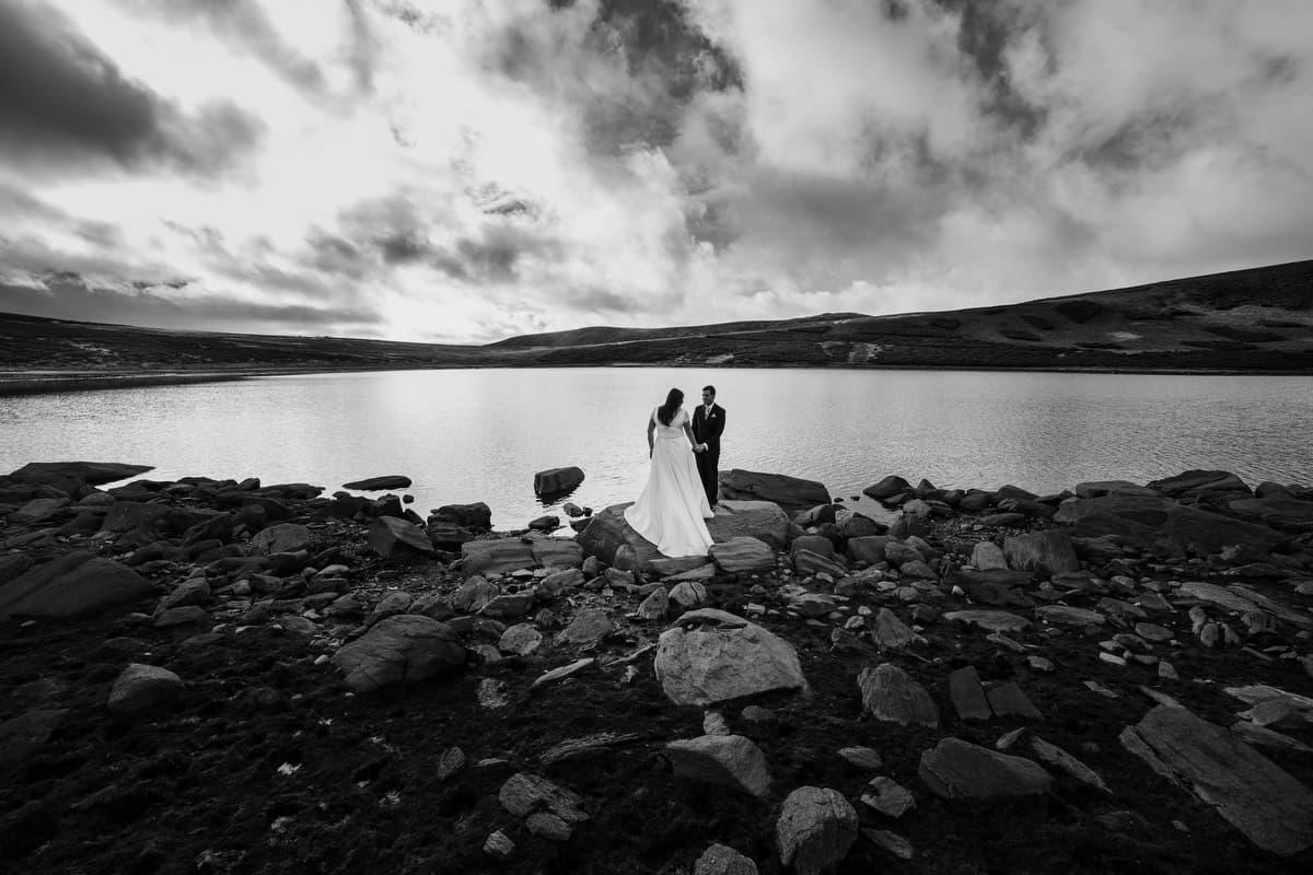 Postboda en el Lago de Sanabria Sara y Jaime weloveyourlove 021