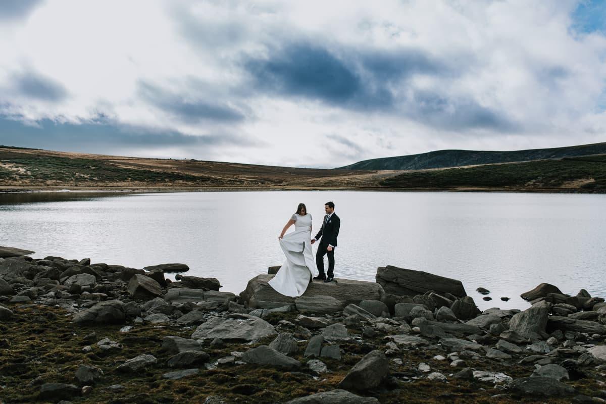 Postboda en el Lago de Sanabria Sara y Jaime weloveyourlove 022