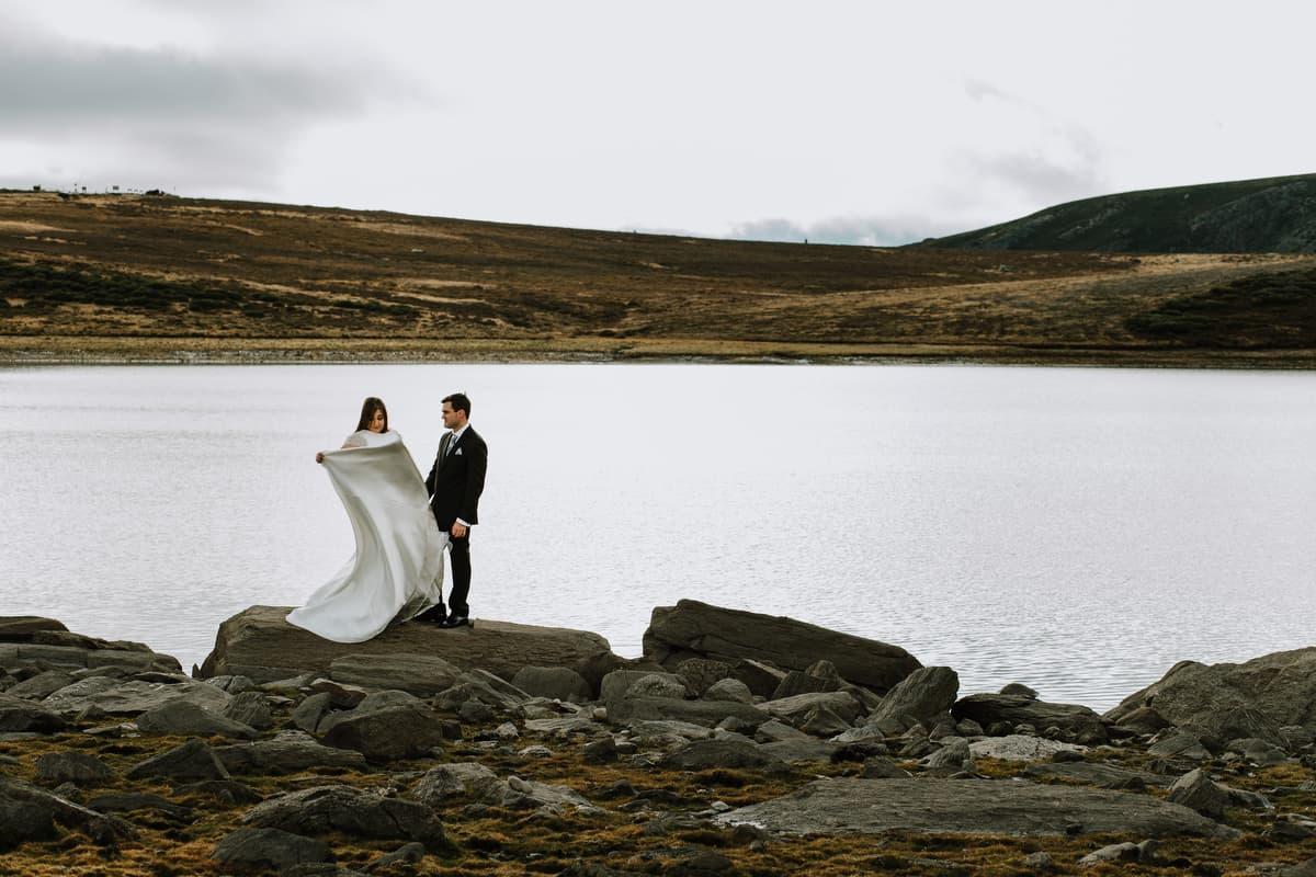 Postboda en el Lago de Sanabria Sara y Jaime weloveyourlove 023