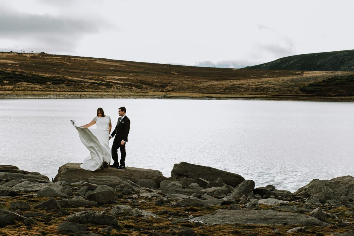 Postboda en el Lago de Sanabria Sara y Jaime weloveyourlove 024
