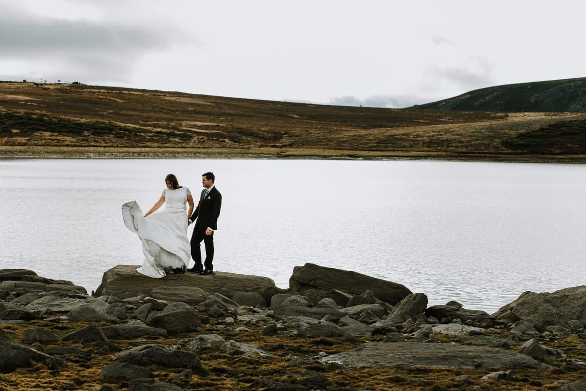 Postboda en el Lago de Sanabria Sara y Jaime weloveyourlove 025