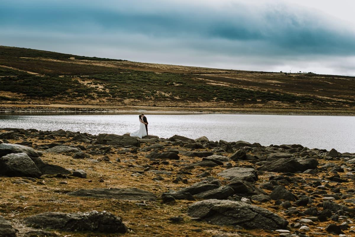 Postboda en el Lago de Sanabria Sara y Jaime weloveyourlove 027