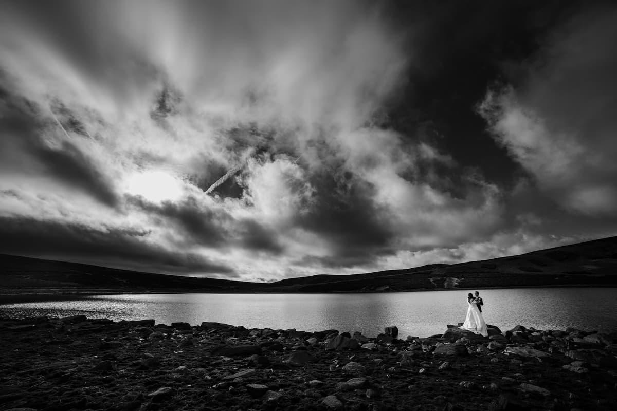 Postboda en el Lago de Sanabria Sara y Jaime weloveyourlove 030