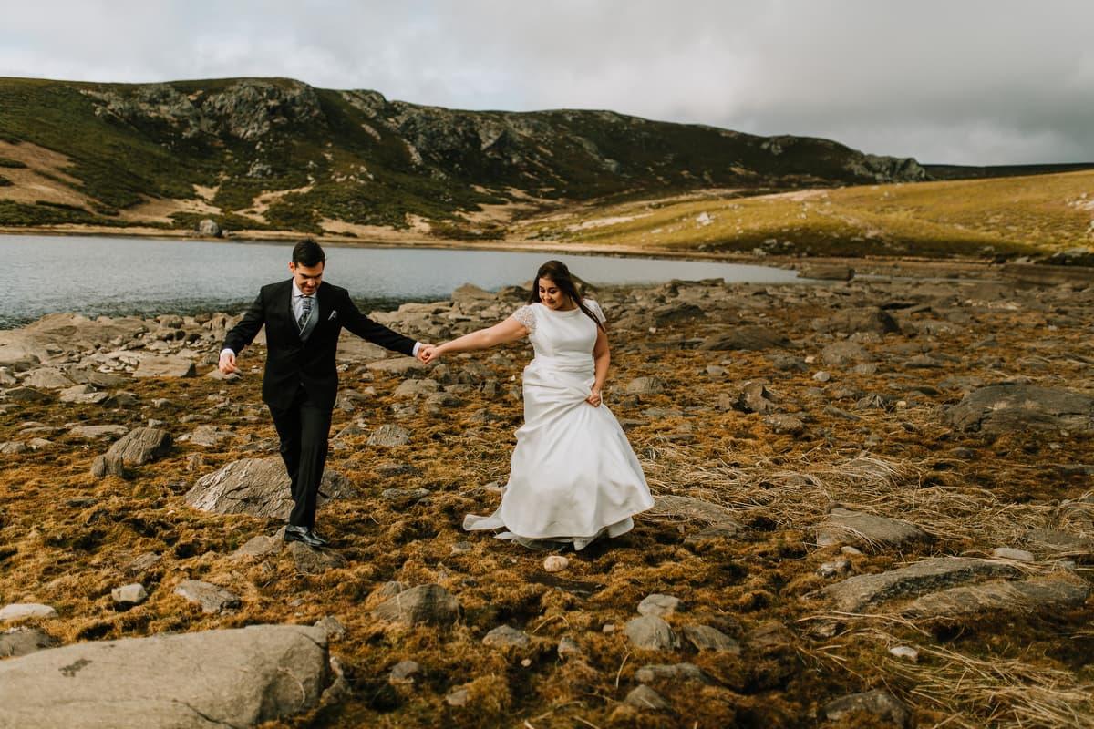 Postboda en el Lago de Sanabria Sara y Jaime weloveyourlove 034