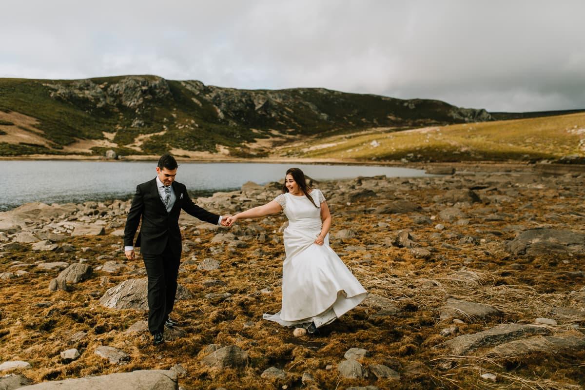 Postboda en el Lago de Sanabria Sara y Jaime weloveyourlove 035