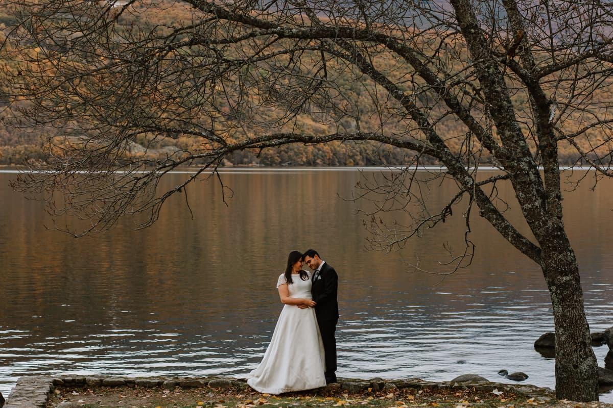 Postboda en el Lago de Sanabria Sara y Jaime weloveyourlove 056