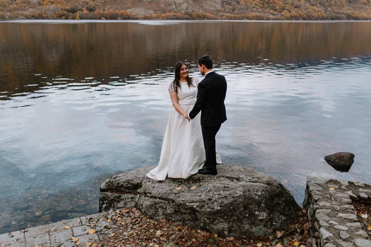 Postboda en el Lago de Sanabria Sara y Jaime weloveyourlove 058