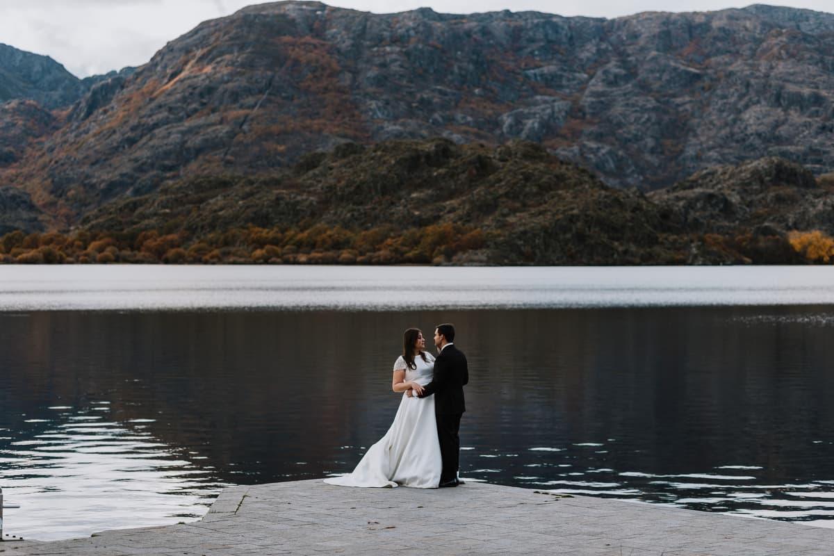 Postboda en el Lago de Sanabria Sara y Jaime weloveyourlove 061