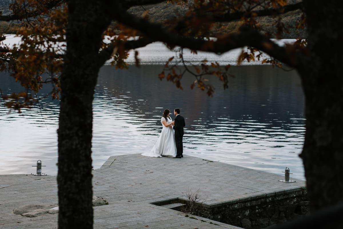 Postboda en el Lago de Sanabria Sara y Jaime weloveyourlove 062