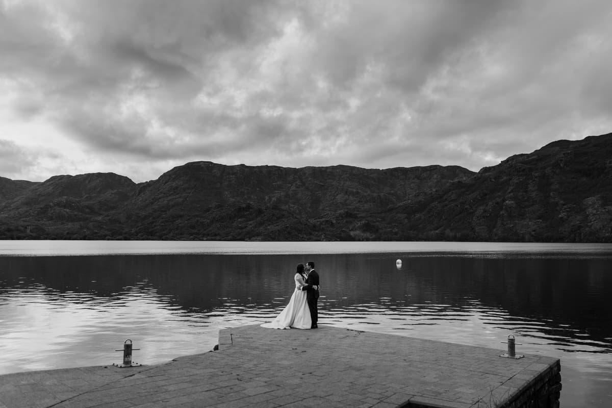Postboda en el Lago de Sanabria Sara y Jaime weloveyourlove 064