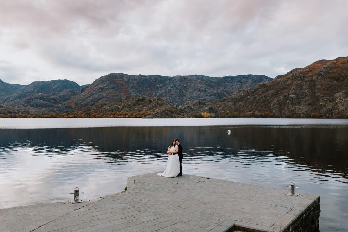 Postboda en el Lago de Sanabria Sara y Jaime weloveyourlove 066