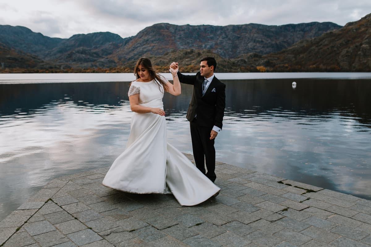 Postboda en el Lago de Sanabria Sara y Jaime weloveyourlove 068