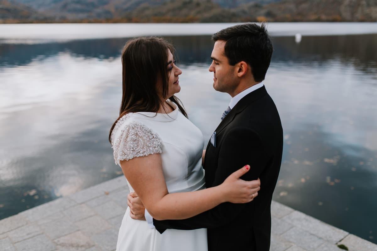 Postboda en el Lago de Sanabria Sara y Jaime weloveyourlove 070